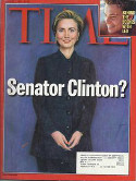Senator Hillary Clinton, Time Magazine Cover 1999, Handsigns, Freemasonry, Freemasonry, Masonic Lodge