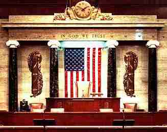 House of Representatives