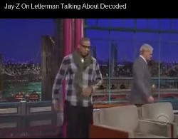 Jay Z, Illuminati, Freemasons, Sign, David Letterman Show, Freemasonry