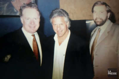 Jean Charest, Tony Accurso, Thomas Mulcair, Charbonneau Commission