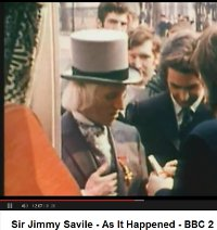 Jimmy Savile, Catholic Freemasons