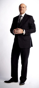 Kevin O'Leary, Dragons Den, Masonry, Freemasonry, Freemasonry, Masonic Lodge