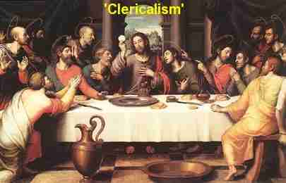 Clericalism