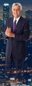 Jay Leno, The Tonight Show, NBC, Freemasons, Freemasonry, Freemason