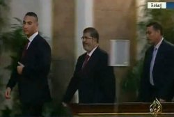 Morsi, Cairo University Speech, Egypt, Muslim Brotherhood, Freemasonry, Freemasonry, Masonic Lodge