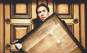 National Treasure, Nicholas Cage, Fourth of July, Freemasons, MasonG, Masonic