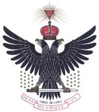 Gladio, Double Headed Phoenix, Freemasons, freemason, Freemasonry