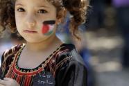 Palestinian Girl, Freemasons, Freemasonry, Freemason