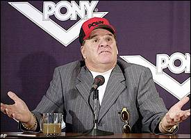 Pete Rose Trial