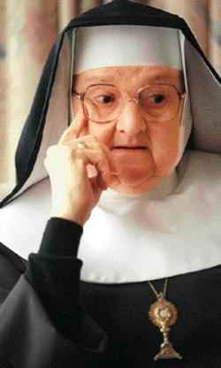 Sister Angelica