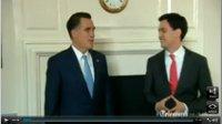 Mitt Romney, Ed Milliband