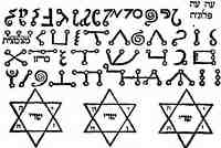 Sefer Raziel HaMalakh, Kabbalistic, magic, freemasonry, freemasons