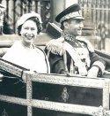 Shah of Iran, Queen Elizabeth II, Buckingham Palace, Masonry, Freemasonry, Freemasonry, Masonic Lodge