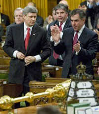 Stephen Harper, Canada Senate, Conservative Party Senators, Masonic, Freemasons, Freemasonry