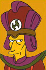 The Simpsons Stonecutters Episode