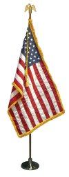 U.S. Flag Tassle, Masonic Aprons, Freemasons, Freemasonry, Freemason