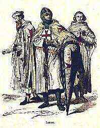 The Knight Templars
