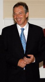 Tony Blair, Freemasons, freemason, Freemasonry
