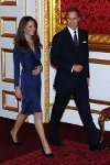 Prince William,  Kate Middleton, Engagement, Freemason, Freemasonry, Freemasons, Masonic, Signals, Signs